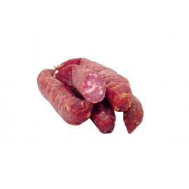 Kaminwurz (South Tyrolean smoked salami) - 5 pieces Speck Trocker