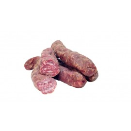 Kaminwurz (South Tyrolean smoked salami) - 4 pieces Metzgerei Silbernagl butcher shop