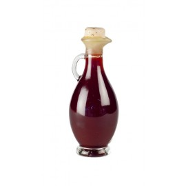 Blackcurrant cider vinegar Außerperskolerhof ORGANIC 250 ml