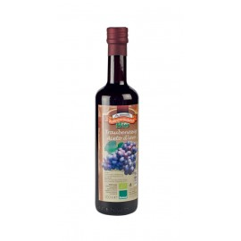 Grape vinegar Außerperskolerhof ORGANIC 500ml