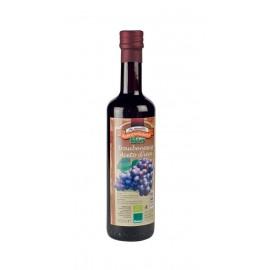 Grape vinegar Außerperskolerhof ORGANIC 500ml