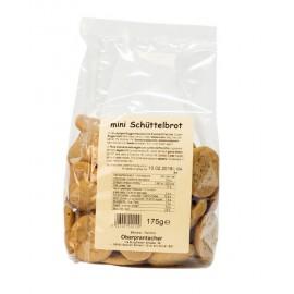 Mini Schüttelbrot Bäckerei Oberprantacher bakery 175 g