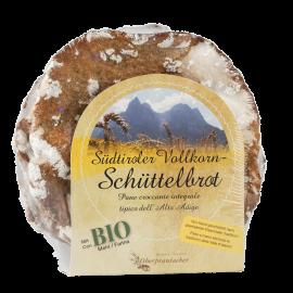 South Tyrolean Schüttelbrot from organic wholegrain flour  Bäckerei Oberprantacher 265 g