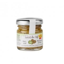 Partschillerhof ORGANIC Kiwi mustard 45 g