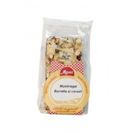Muesli bar Moser Confectionery 2 pieces 110 g