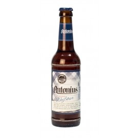 Weizenbier (wheat beer) Antonius Brauerei 330 ml