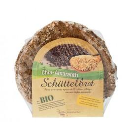 Chia-Amaranth Schüttelbrot Bäckerei Oberprantacher 230g