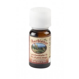 Mountain Pine Essential oil Raslerhof ORGANIC 10 ml