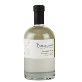 Stanglerhof rosemary and sage syrup 500 ml