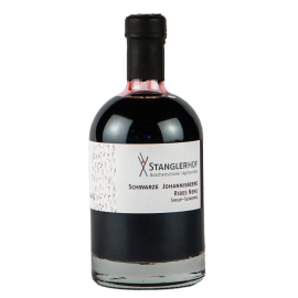 Blackcurrant Syrup Stanglerhof 500 ml