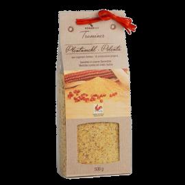 Polenta flour Römerhof 500g