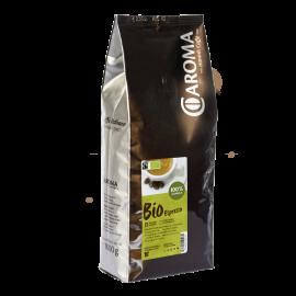 100% Arabica Caroma Fair Trade ORGANIC 1,000g Beans