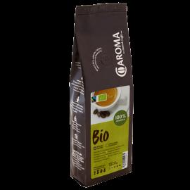 100% Arabica Caroma Fair Trade ORGANIC 250g Beans