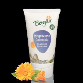 Marigold Hand Cream Bergila ORGANIC 75 g