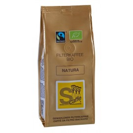 ORGANIC Fair Trade Natura filter coffee Schreyögg 250 g