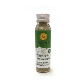 South Tyrolean herb salt Kräuterschlössl ORGANIC 42 g