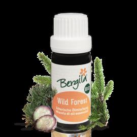 Essential oil Wild Forest Bergila ORGANIC 10 ml