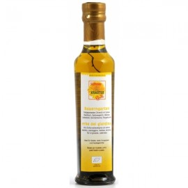 Olive oil with herbs Kräuterschlössl ORGANIC 250 ml