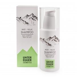 Shampoo with whey Unteregger 150 ml